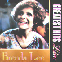 Brenda Lee - Greatest Hits (Live)