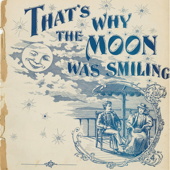 Les Paul and Mary Ford - That's Why The Moon Was Smiling