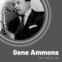 Gene Ammons - The Best of Gene Ammons