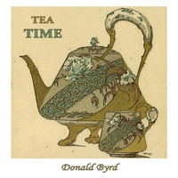 Donald Byrd - Tea Time