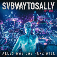 Subway To Sally - HEY! LIVE - ALLES WAS DAS HERZ WILL