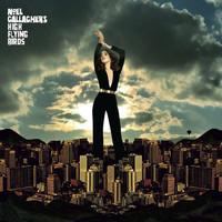 Noel Gallagher's High Flying Birds - Blue Moon Rising (EP)