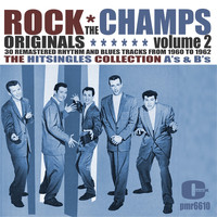 The Champs - Rock Originals, Volume 2