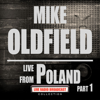Mike Oldfield - Live From Poland Part 1 (Live)