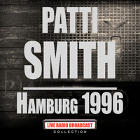 Patti Smith - Hamburg 1996 (Live)