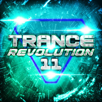 Various Artists - Trance Revolution, Vol. 11