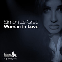 Simon Le Grec - Woman in Love