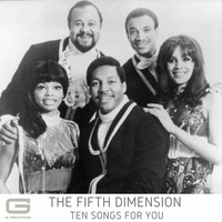 The Fifth Dimension - Ten songs for you