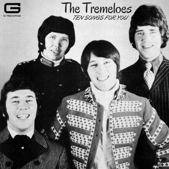 The Tremeloes - Ten songs for you