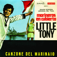 Little Tony - Canzone Del Marinaio
