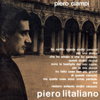 Piero Ciampi - Piero Litaliano (2020 Remaster)