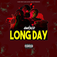 Victory - 6Wisco ''Long Day'' (Explicit)