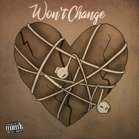 Dave King - Won't Change
