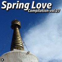 Various - SPRING LOVE COMPILATION VOL 27