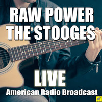 The Stooges - Raw Power (Live)