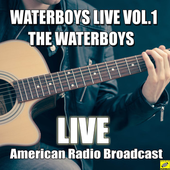 The Waterboys - Waterboys live Vol.1 (Live)