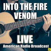 Venom - Into The Fire (Live)