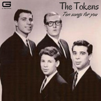 The Tokens - Ten songs for you
