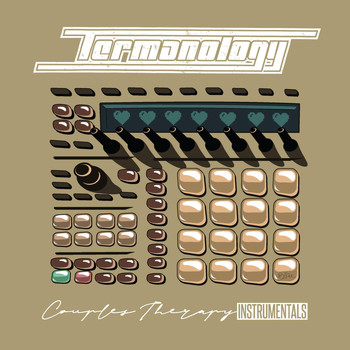 Termanology - Couples Therapy (Instrumentals)
