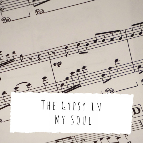 Shirley Bassey, Wally Scott and his Orchestra, Jimmy Carroll and his Orchestra, Michael Collins and His Orchestra MP3 Album The Gypsy in My Soul