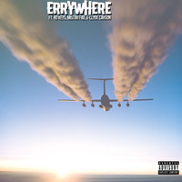 Big Moe - Errywhere (feat. 40 Keys, Mistah F.A.B. & Clyde Carson) (Explicit)