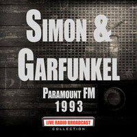 Simon & Garfunkel - Live at the Paramount Theatre 1993 (Live)