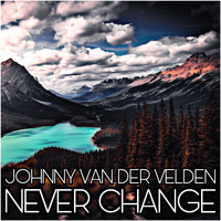 Johnny van der Velden - Never Change