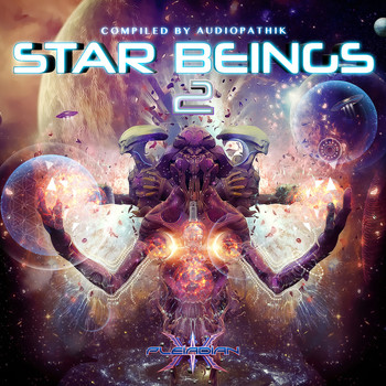 Audiopathik - Star Beings 2 (Explicit)