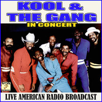 Kool And The Gang - In Concert (Live)