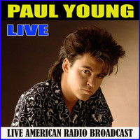 Paul Young - Paul Young Live (Live)