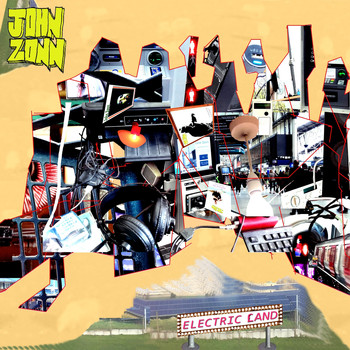 John Zonn - Electric Land