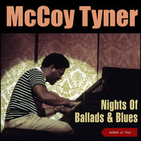 McCoy Tyner - Nights of Ballads & Blues