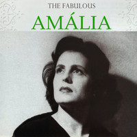 Amália Rodrigues - The Fabulous