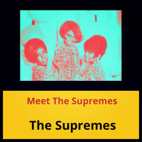 The Supremes - Meet the Supremes