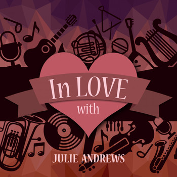 Julie Andrews - In Love with Julie Andrews