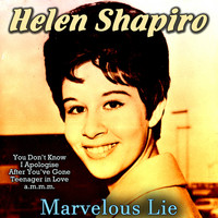 Helen Shapiro - Marvelous Lie