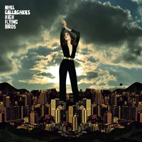 Noel Gallagher's High Flying Birds - Blue Moon Rising EP