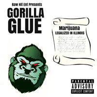 War - Gorilla Glue (Explicit)