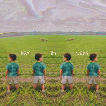Leaf - Art by Leaf (Explicit)