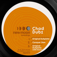 Chad Dubz - Original Dubplate EP