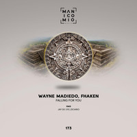 Wayne Madiedo, Fhaken - Falling For You