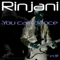 "Rinjani - You Can Dance (7"" Edit)"