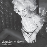 Karen Souza - Rhythm and Blues