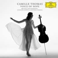 "Camille Thomas - Say: Concerto For Cello And Orchestra ""Never Give Up"", Op. 73: 2. Terror - Elegy"