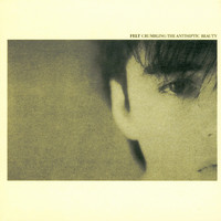 Felt - Crumbling the Antiseptic Beauty (Remastered Edition)