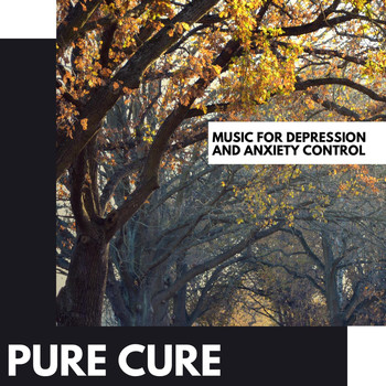 Various Artists - Pure Cure: Music for Depression and Anxiety Control