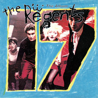 The Regents - The Album