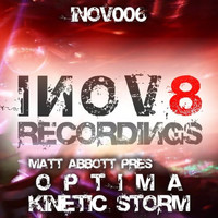 Matt Abbott - Kinetic Storm