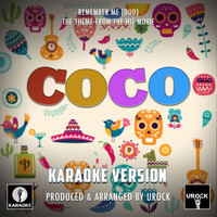 "URock - Remember Me (Duo) [From ""Coco""]"