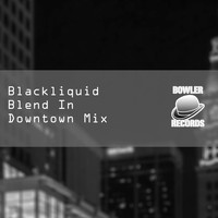 Blackliquid - Blend In (Downtown Mix) (Downtown Mix)